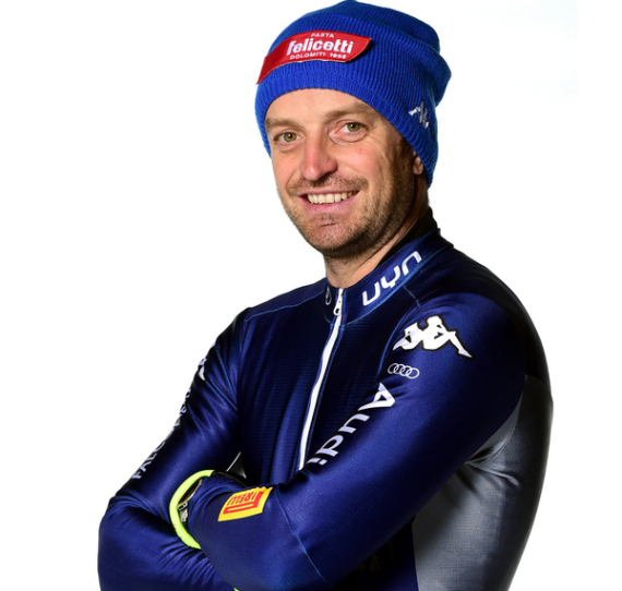 Manfred MOELGG