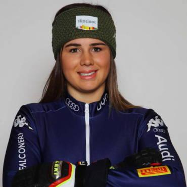 Nadia DELAGO