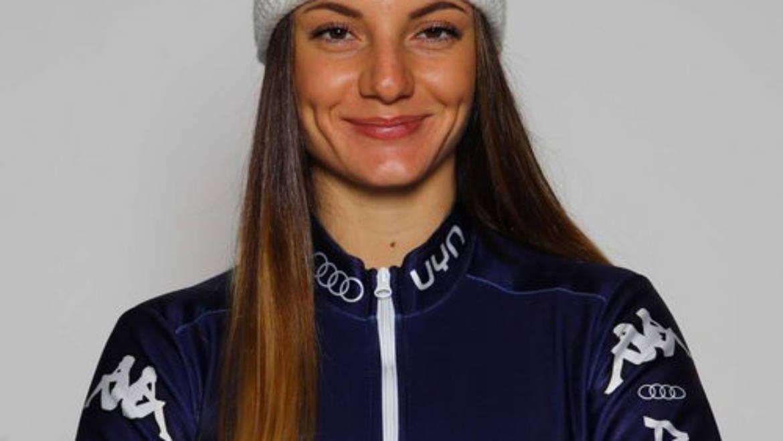 Martina PETERLINI