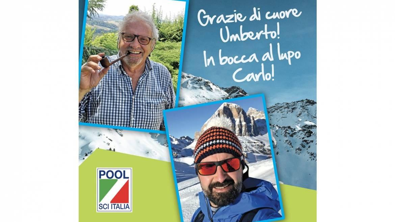 Il Pool Sci Italia rinnova la carica di Segretario Generale